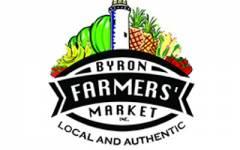 Byron Farmers Market - Byron Bay