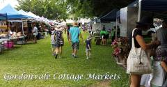 Gordonvale Cottage Markets