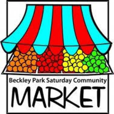 Beckley Park Saturday Market