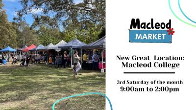 Macleod Market