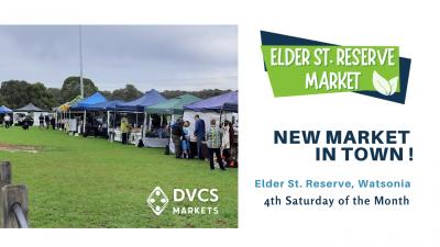 Elder St. Reserve Market
