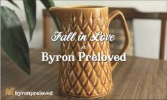 Byron Preloved
