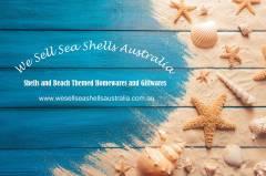 We Sell Sea Shells Australia
